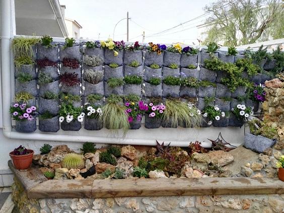 jardin vertical interior comprar