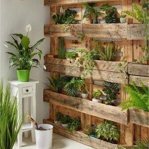 tipos de jardin vertical