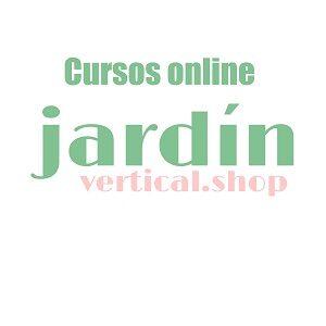 curso jardin vertical online