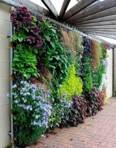 jardin vertical precio m2